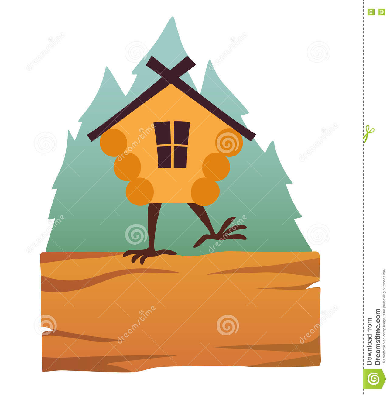 1284x1300 Old House Clipart Hut