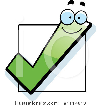 400x420 Check Mark Clipart