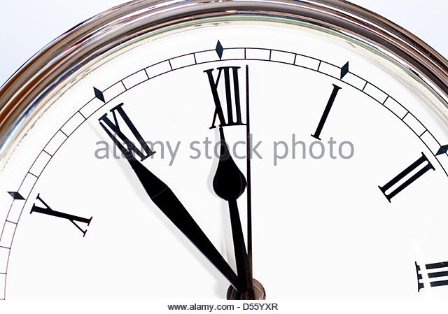 640x449 Twelve O Clock Stock Photos Amp Twelve O Clock Stock Images