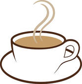 166x170 Cup Of Coffee Clip Art