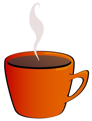 380x500 Cup Of Coffee Clip Art Many Interesting Cliparts