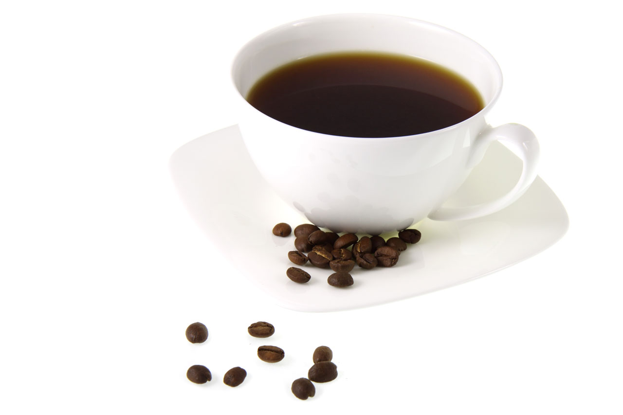 1280x853 Cup Of Coffee Free Stock Photo