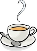 118x165 Cup Of Coffee Clipart