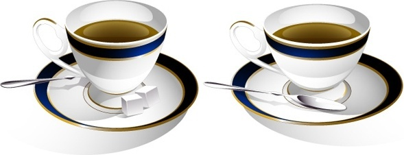 589x226 Free Clip Art Coffee Cup Free Vector Download (213,807 Free Vector