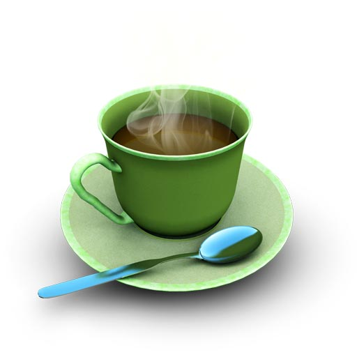 512x512 Gallery For Gt Coffee Cup Vector Png ~ Coffee Amp Tea ~