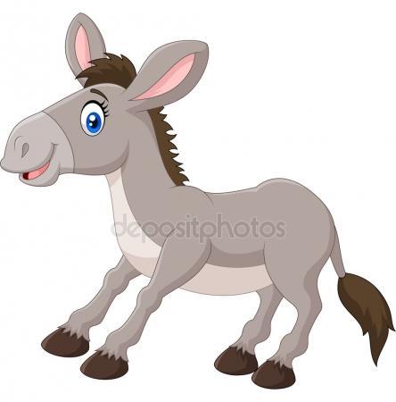 444x450 Donkey Head Stock Vectors, Royalty Free Donkey Head Illustrations