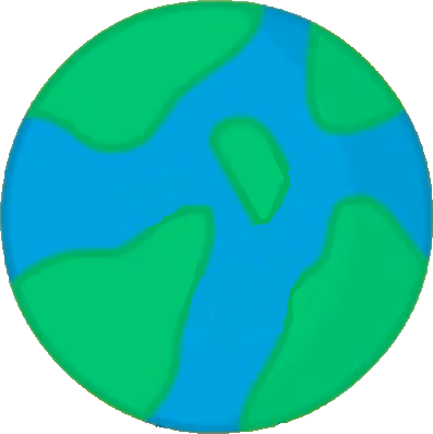397x398 Globe Object Overload Wiki Fandom Powered By Wikia