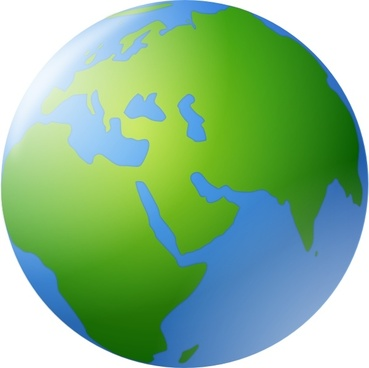 369x368 Vector Globe For Free Download About (202) Vector Globe. Sort By