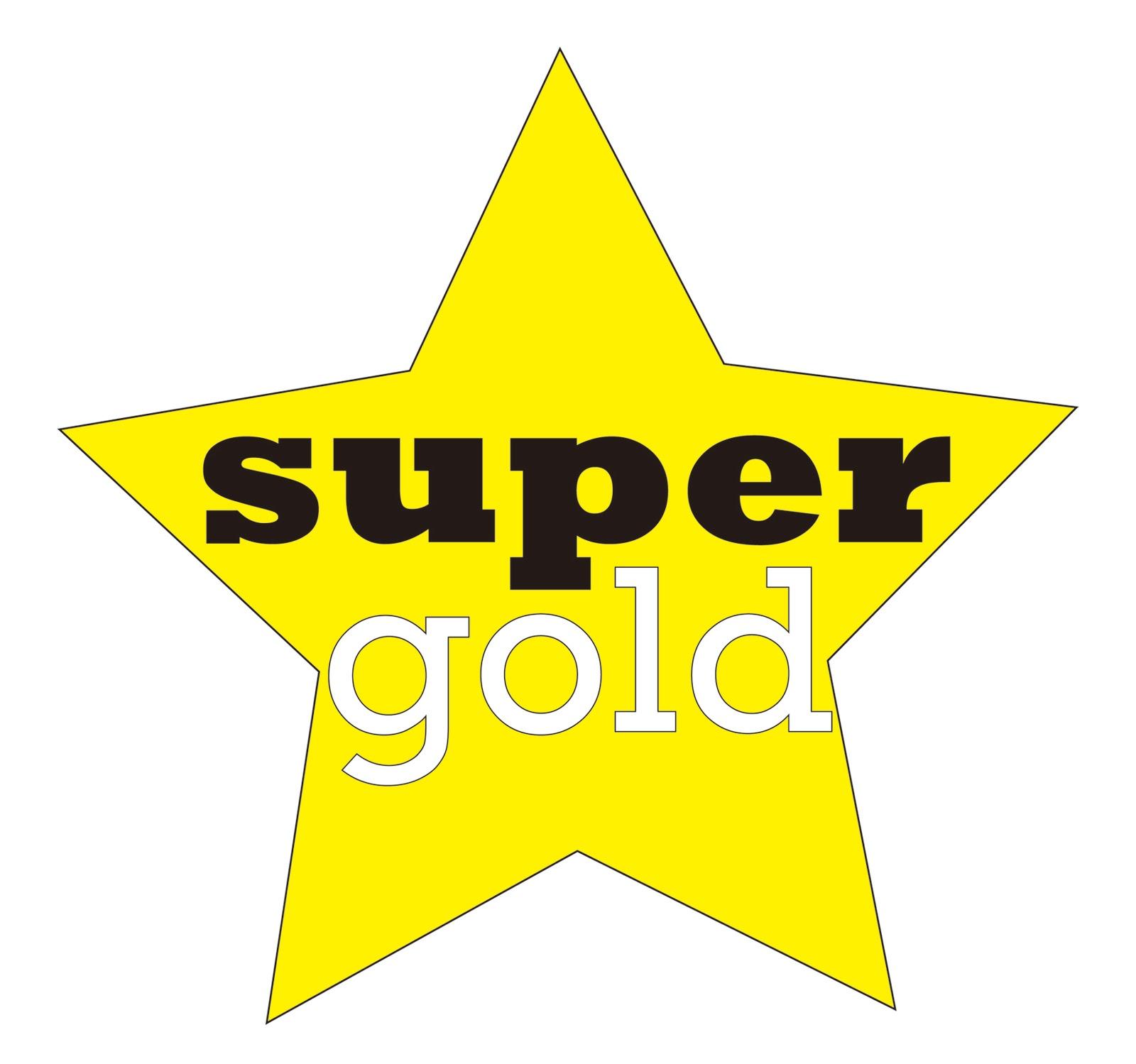 1600x1499 Super Gold Star Clipart