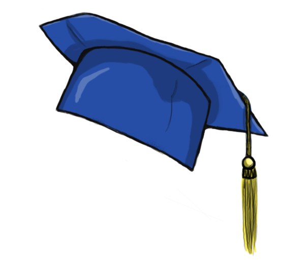 Picture Of A Graduation Cap
