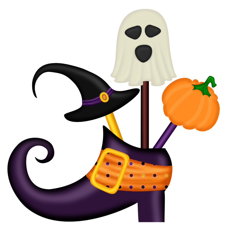 778x787 Halloween Witch Shoe Decor Png Clipartu200b Gallery Yopriceville