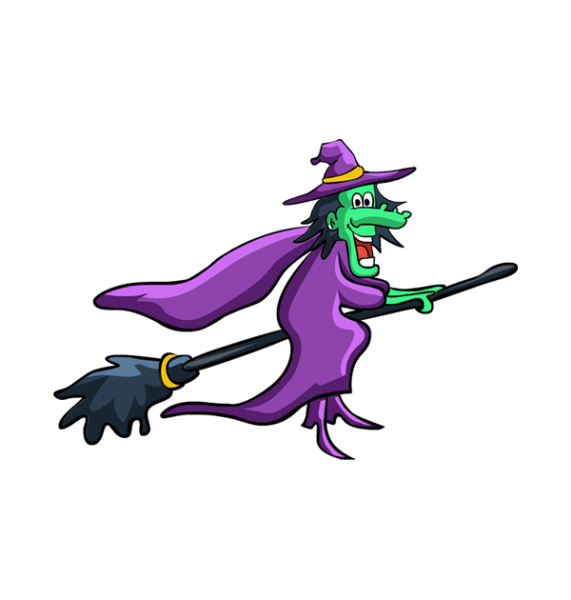 571x600 Halloween Witch Clipart 9 Nice Clip Art