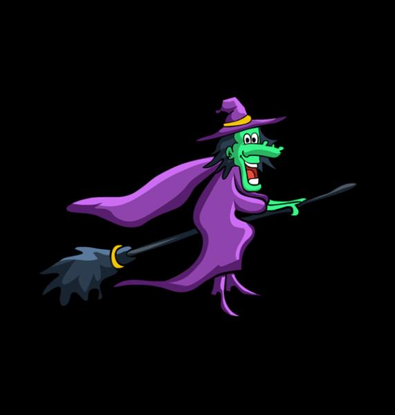 571x600 Halloween Witch Clipart 9 Nice Clip Art