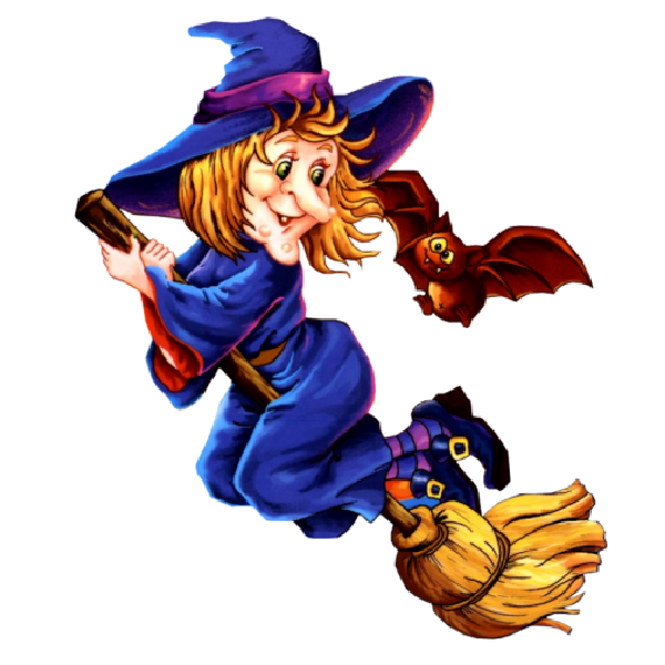 600x600 Ugly Witch