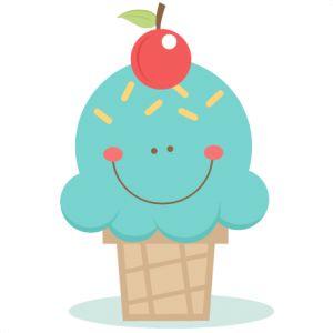 300x300 Best Ice Cream Clipart Ideas Cream Printed Art