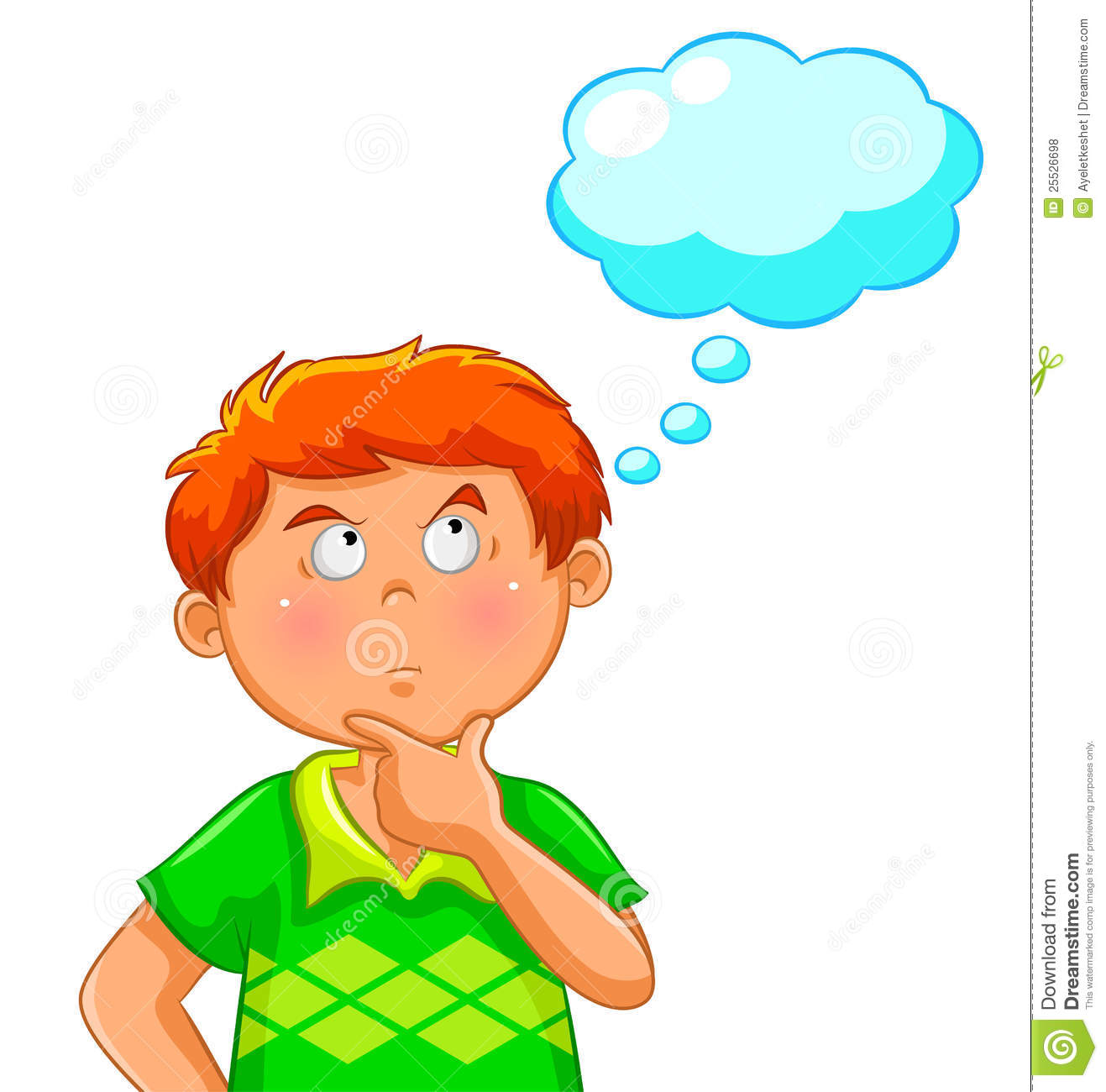 1317x1300 Person Thinking Clipart