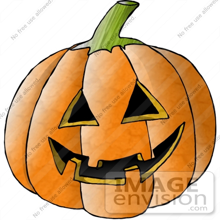 450x450 Royalty Free Cartoons Amp Stock Clipart Of Pumpkins Page 2