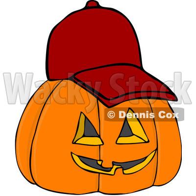 400x400 Science Pumpkin Clipart