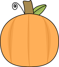 234x263 Small Pumpkin Clip Art