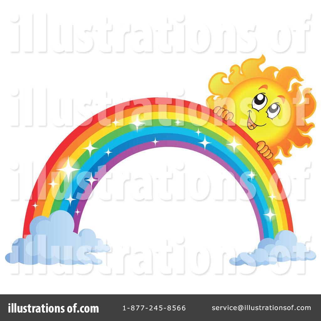 1024x1024 Rainbow Clipart