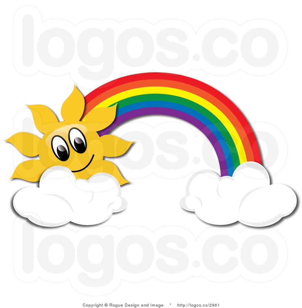 1024x1044 Rainbow Clipart Happy Rainbow