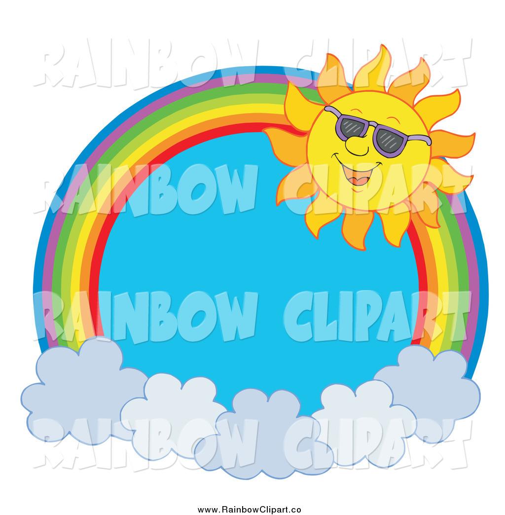 1024x1044 Royalty Free Summertime Stock Rainbow Designs