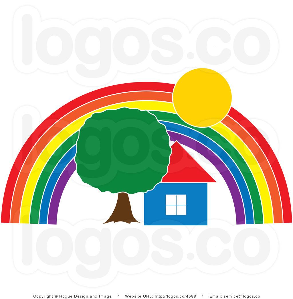 1024x1044 Top 80 Rainbow Clip Art