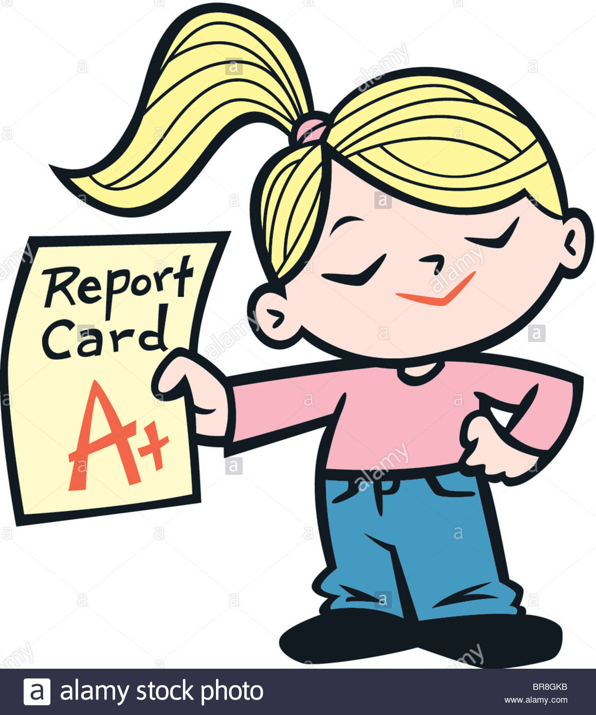 1159x1390 Report Card School Stock Photos Amp Report Card School Stock Images