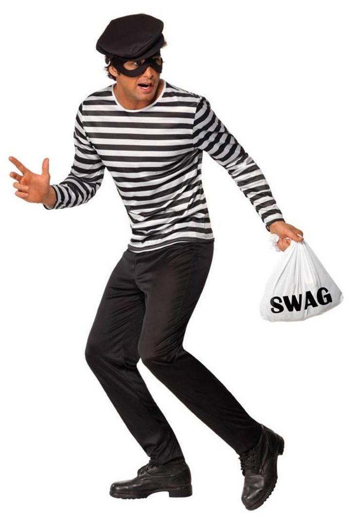 733x1079 Best Bank Robber Ideas Diy Costumes, Female Cop