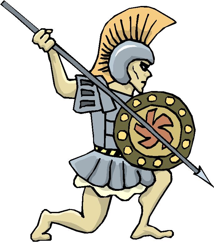683x771 Roman Soldier Clipart Free Download Clip Art