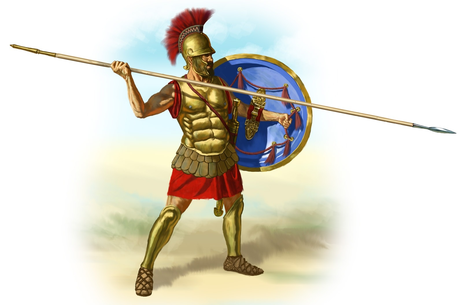 Picture Of A Roman Soldier | Free download best Picture Of A Roman