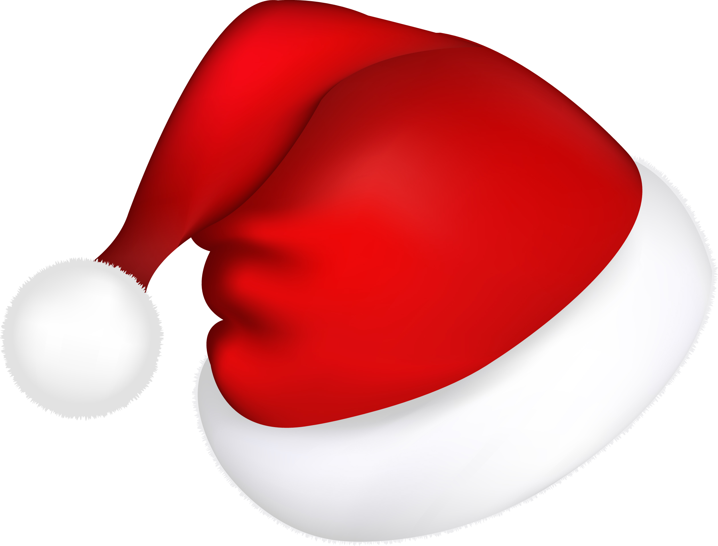 a0a09cafe942a 2518x1915 Christmas Hat Clipart