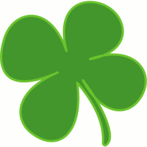 300x300 Shamrock Clipart, Suggestions For Shamrock Clipart, Download