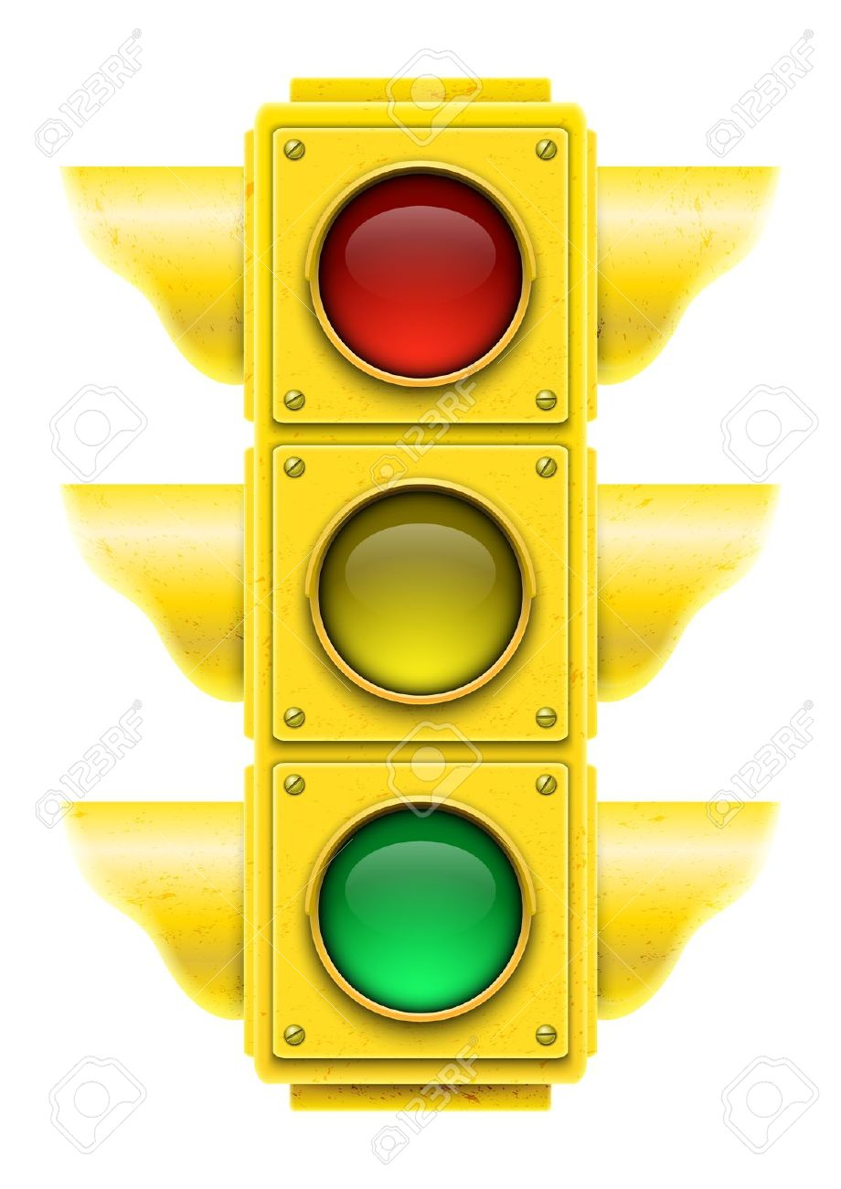 Picture Of A Stop Light | Free download best Picture Of A Stop ... for Warning Light Clipart  166kxo