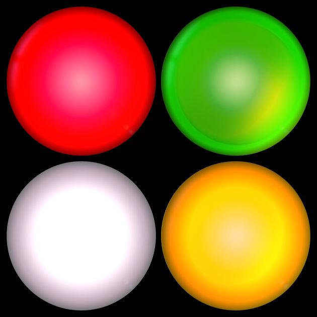 630x630 Traffic Light! On The App Store