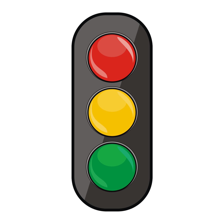 1500x1500 Traffic Light Clipart Light Energy