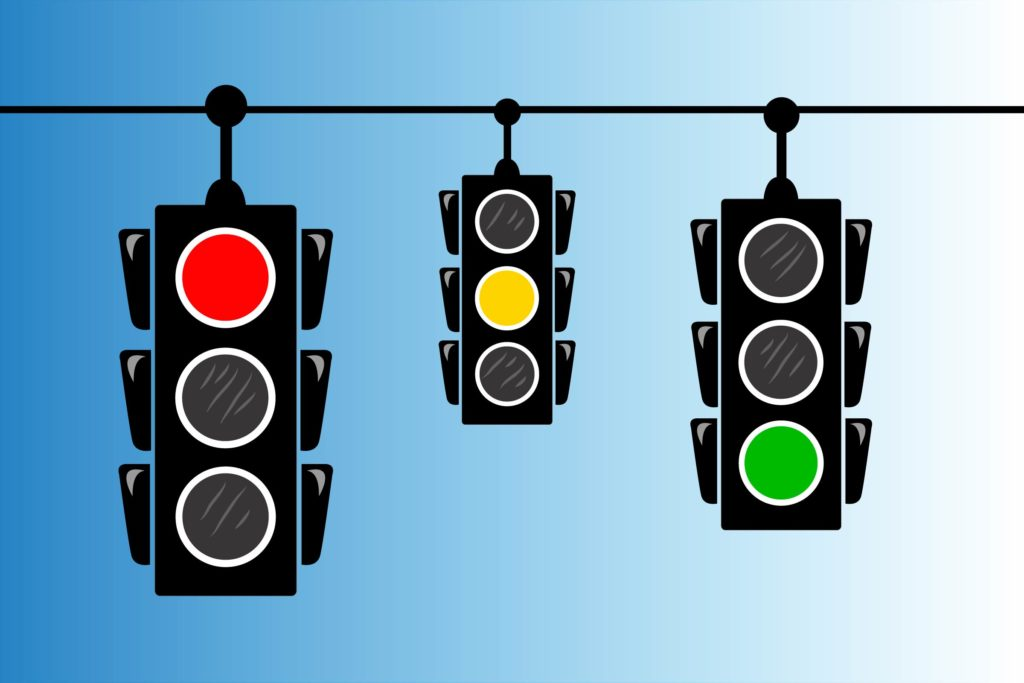 1024x683 Why Are Traffic Lights Red, Yellow, And Green Reader's Digest