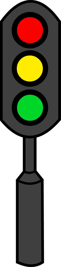 236x1033 Traffic Lights Royalty Free Vector Clip Art Illustration Vc001363
