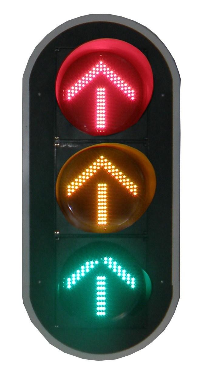 705x1219 Life's Traffic Signals 100 Pedals