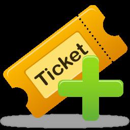 256x256 Create A Ticket Spooky Tech