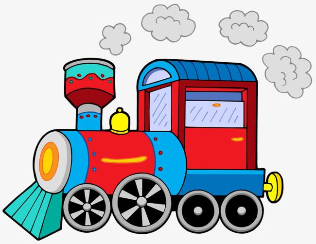 650x502 Steam Train Illustration, Steam Train, Illustration Of Train