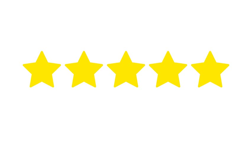 Picture Of A Yellow Star