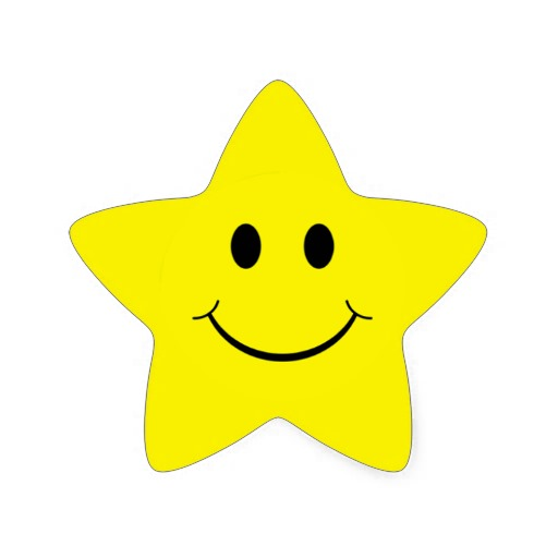 512x512 Yellow Flower Clipart Yellow Star