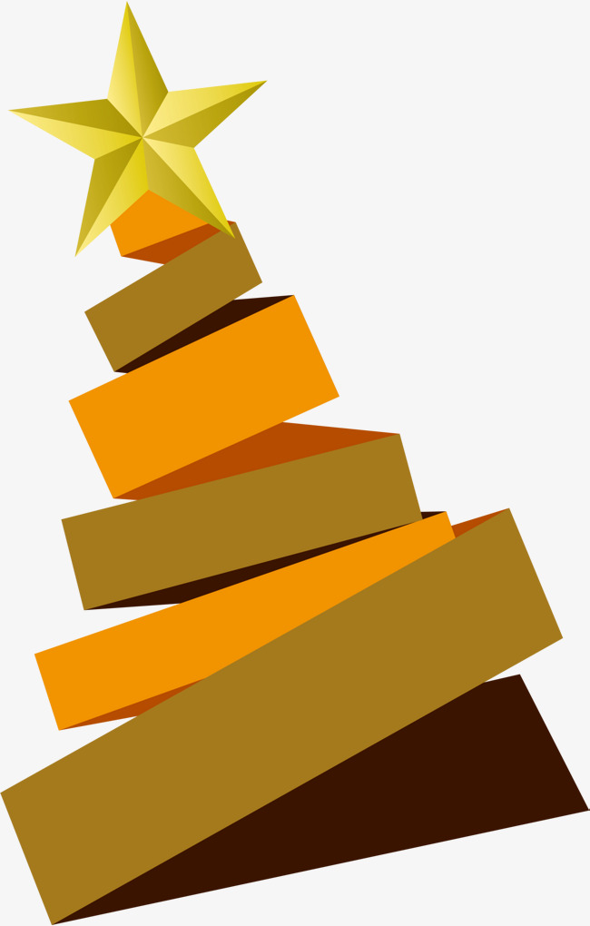 650x1020 Yellow Star Christmas Tree, Yellow Christmas Tree, Simple Star