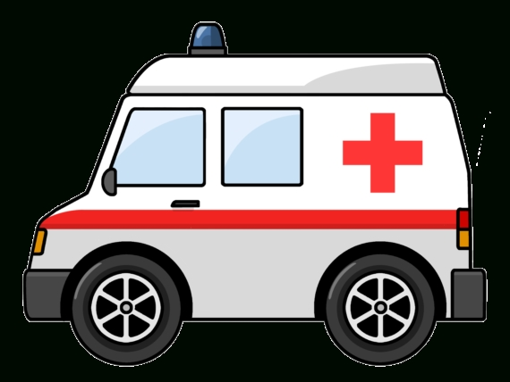 570x428 Ambulance Clipart Png Letters Example