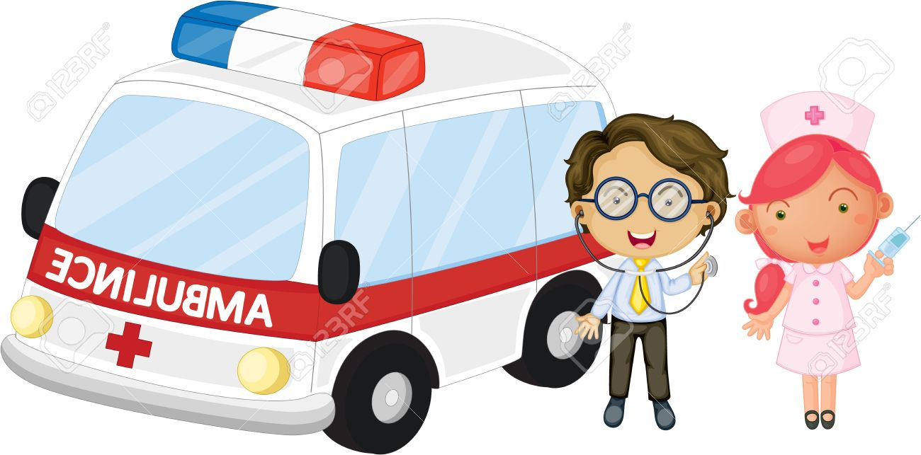 1300x643 Doctor Ambulance Clipart, Explore Pictures