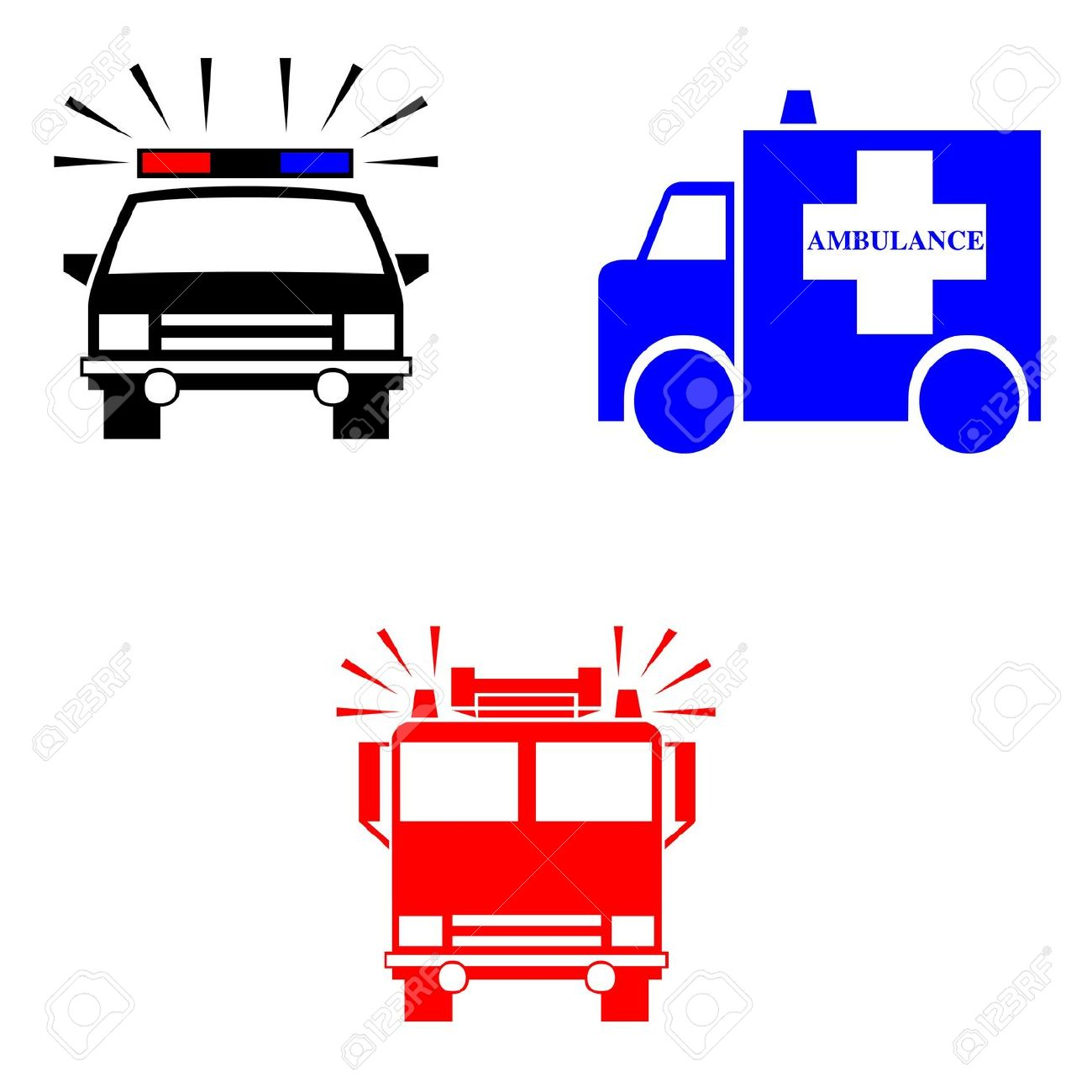 1300x1300 Icons Ambulance Clipart, Explore Pictures