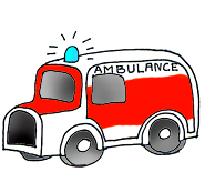 185x164 Medical Clipart Ambulance