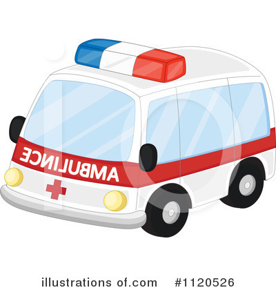 400x420 Ambulance Clipart