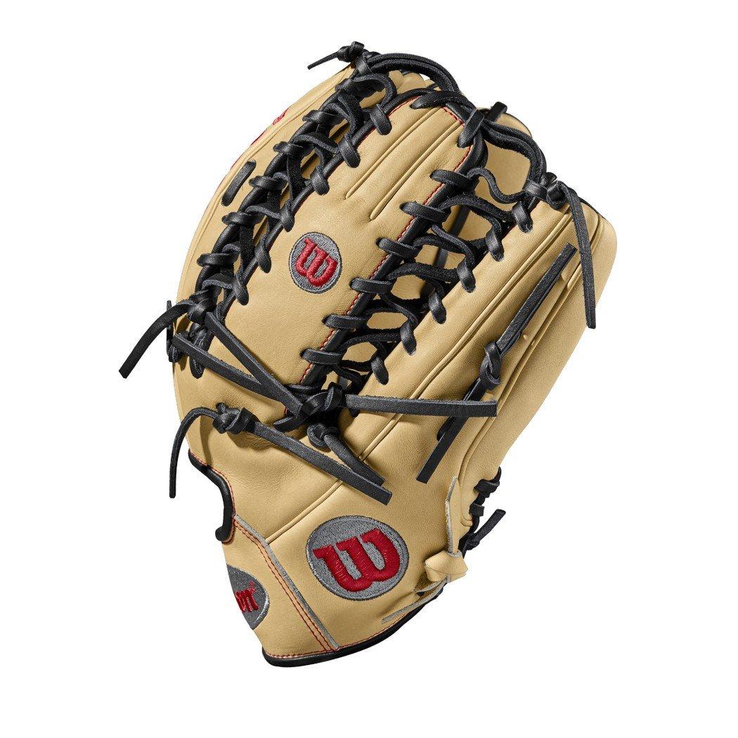 1050x1050 2018 Wilson A2000 Ot6 (Of) Baseball Glove, 12.75in, Left Hand